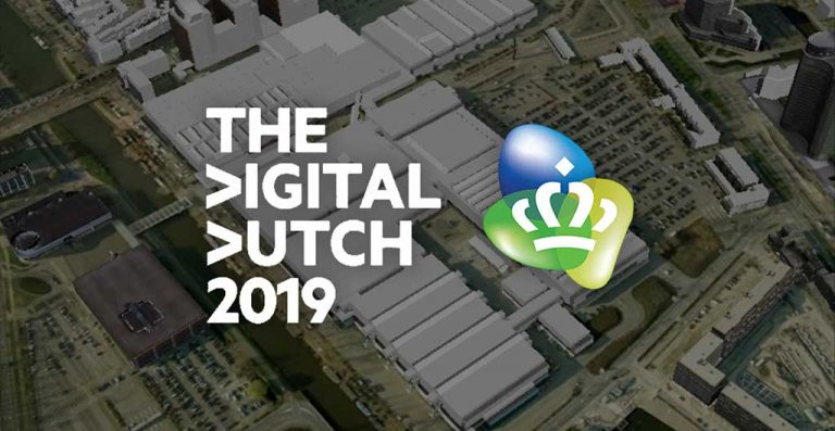 KPN – Digital Dutch 2019